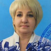 Любовь, Россия, Муром, 57 лет
