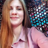 Евгения, Россия, Краснодар, 26 лет