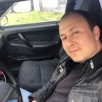 Максим Шишов, Россия, Питкяранта, 40 лет