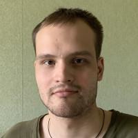 Владимир Алексеев, Россия, Москва, 24 года