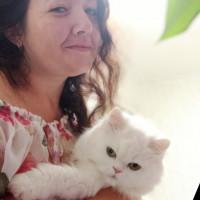 Жанна, Россия, Ярославль, 38 лет