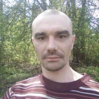 Чиликин Павел, Россия, Брянск, 32 года