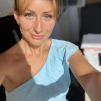 Ольга, Санкт-Петербург, м. Академическая, 35 лет