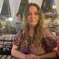 Екатерина, Россия, Истра, 32 года