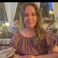 Екатерина, Россия, Истра, 33 года