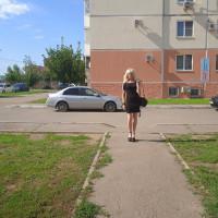 Наталья, Россия, Краснодар, 41 год