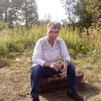 Алексей Комар, Россия, Тверь, 50 лет
