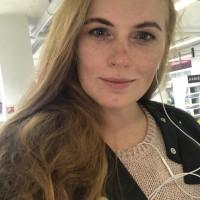 Анна, Россия, Санкт-Петербург, 39 лет