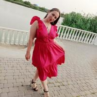 Елена, Россия, Тимашевск, 35 лет