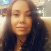 Ольга, Москва, м. Волжская, 38 лет