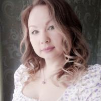 Ольга, Россия, Пушкино, 35 лет