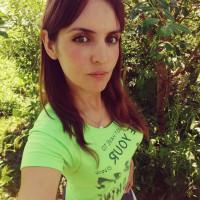 Елена, Россия, Муром, 34 года