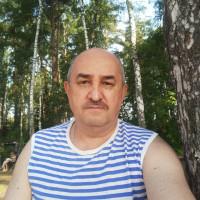 Сергей, Россия, Электросталь, 60 лет