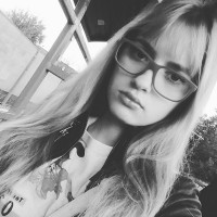 Анастасия Вишневская, Россия, Краснодар, 24 года