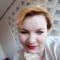 Наталия, Россия, Орёл, 35 лет