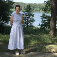Нина, Россия, Мытищи, 33 года