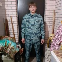 юра, Россия, Карабаново, 29 лет