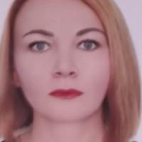 Ирина, Россия, Рыбинск, 45 лет