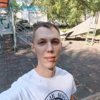 Алексей Трофимов, Россия, Москва, 25 лет