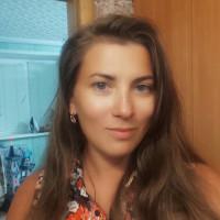 Екатерина, Санкт-Петербург, м. Проспект Ветеранов, 37 лет
