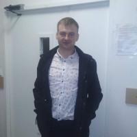 Руслан, Россия, Солнечногорск, 33 года
