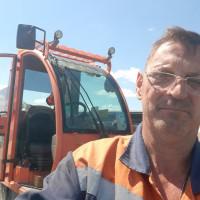 Андрей, Россия, Борисоглебск, 58 лет