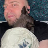 Алексей, Россия, Шатура, 41 год