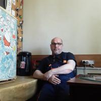 Геннадий, Россия, Калуга, 50 лет