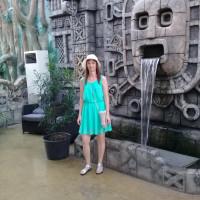 Наталия, Россия, Апшеронск, 43 года