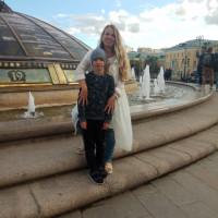 Наталия, Россия, Санкт-Петербург, 47 лет