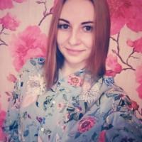 Наталья, Россия, Москва, 21 год