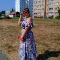 Elena, Россия, Муром, 36 лет