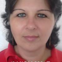 Ольга, Россия, Ржев, 41 год