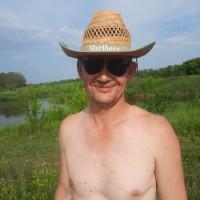 Геннадий, Россия, Калач, 42 года