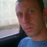 Иван, Россия, Бологое, 34 года