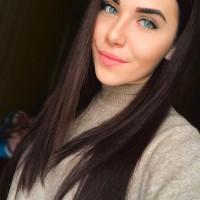 Галия, Россия, Москва, 23 года