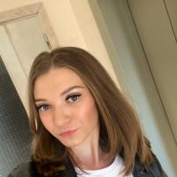 Наталья, Россия, Москва, 25 лет
