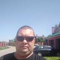 Игорь, Россия, Рязань, 45 лет