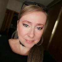 Алёна, Россия, Москва, 44 года