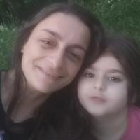 Оксана, Россия, Москва, 44 года