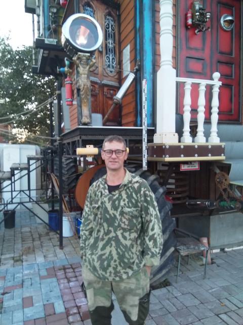 Эдуард, Россия, Санкт-Петербург, 52 года. Познакомлюсь с женщиной для любви и серьезных отношений.