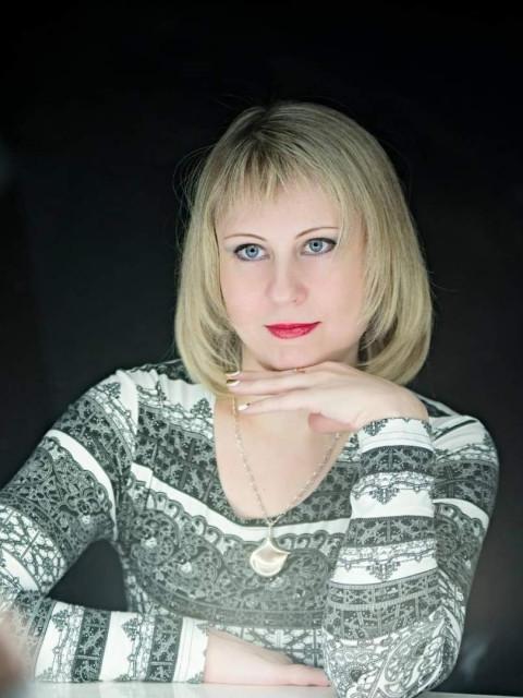 Светлана, Россия, Москва, 44 года, 1 ребенок. Она ищет его: Познакомлюсь с мужчиной 38-47 лет для любви и серьезных отношений, брака и создания семьи.