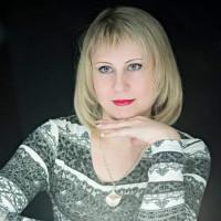 Светлана, Россия, Москва, 44 года