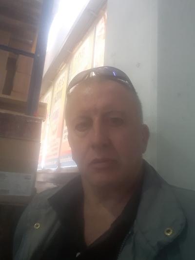 Виталий Ефименко, Россия, Санкт-Петербург, 51 год, 1 ребенок. Живу в ломоносовском районе в разводе есть ребенок живет с мамой хочу найти женщину для серьезных от