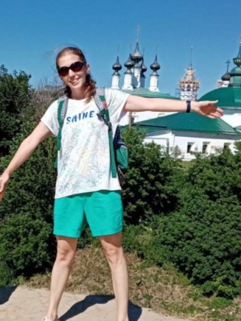 Екатерина, Россия, Петушки, 38 лет, 2 ребенка. Ежели люди порочные связаны между собой и составляют силу, то людям честным надо сделать только то ж
