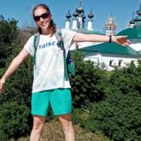 Екатерина, Россия, Петушки, 38 лет