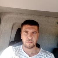 Александр, Россия, Лобня, 40 лет