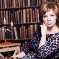 Светлана, Россия, Липецк, 49 лет