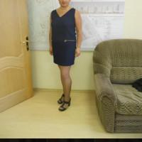 Таня, Россия, Москва, 42 года