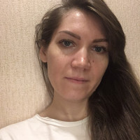 Анна, Россия, Санкт-Петербург, 33 года